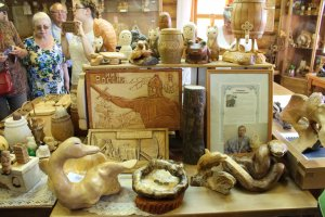 Городец – город музеев, пряников и гостеприимства