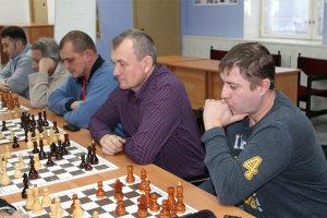 Шахматно-шашечный поединок энергетиков. Часть III