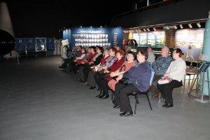 Экскурсия в обновленный Музей ядерного оружия