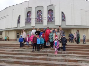 Путешествие в нижегородскую сказку